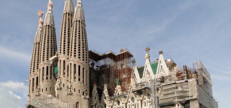 La-Sagrada-Familia-Spain